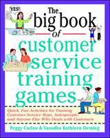 The Big Book of Customer Service Training Games