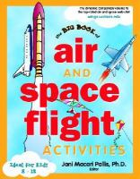 The Big Book of Air and Space Flight Activities