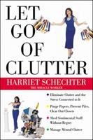Let Go of Clutter