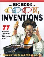 The Big Book of Cool Inventions
