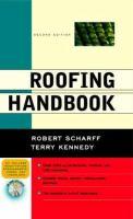 Roofing Handbook