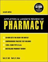 Appleton & Lange's Review of Pharmacy