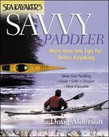 Sea Kayaker's Savvy Paddler
