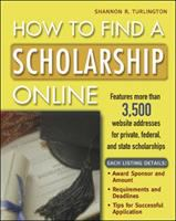 How to Find A Scholarship Online