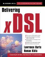 Delivering XDSL