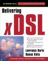 Delivering XDSL