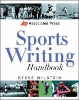 Associate Press Sports Writing Handbook