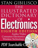 The Illustrated Dictionary Of Electronics