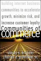 Communities Of Commerce