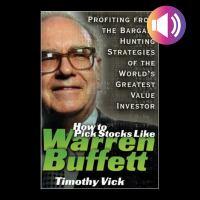 How to Pick Stocks Like Warren Buffett