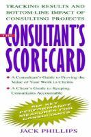 The Consultant's Scorecard