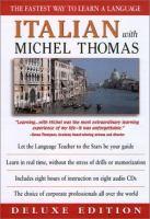 Italian With Michel Thomas