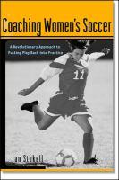 Coaching Women's Soccer