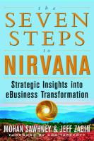 The Seven Steps To Nirvana