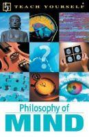 Philosophy of Mind