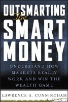 Outsmarting The Smart Money