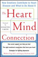 The Heart-mind Connection