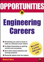 Opportunities in Social Work Careers