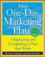 The One-day Marketing Plan