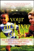 Your Active Child