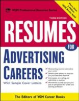 Resumes for Advertising Careers