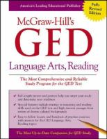 McGraw-Hill's GED
