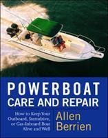 Powerboat Care and Repair