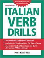 Italian Verb Drills