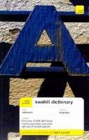 Swahili and English dictionary