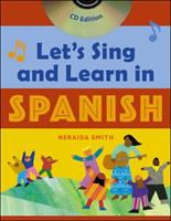 Let's sing and learn in Spanish