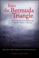 Into the Bermuda Triangle