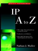IP A To Z