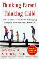 Thinking Parent, Thinking Child