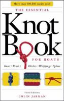 The Essential Knot Book