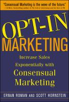Opt-in Marketing