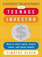 The Teenage Investor