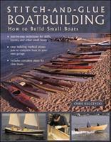 Stitch-and-glue Boatbuilding