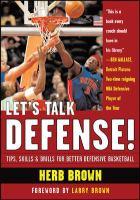 Let's Talk Defense!