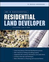 Be A Successful Residential Land Developer