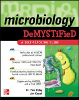 Microbiology Demystified