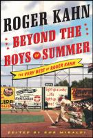 Beyond the Boys of Summer