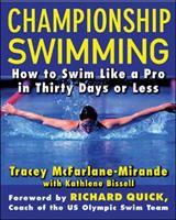 Championship Swimming