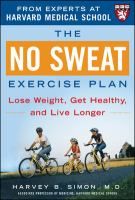 The No Sweat Exercise Plan