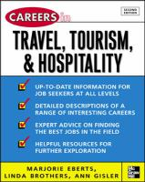 Careers in Travel, Tourism & Hospitality