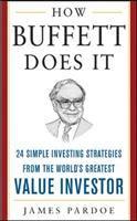 How Buffett Does It