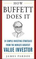 How Buffett Does It
