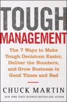 Tough Management
