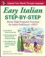 Easy Italian Step-by-step