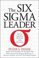 The Six Sigma Leader