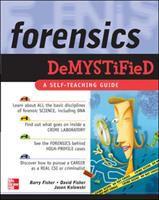 Forensics Demystified